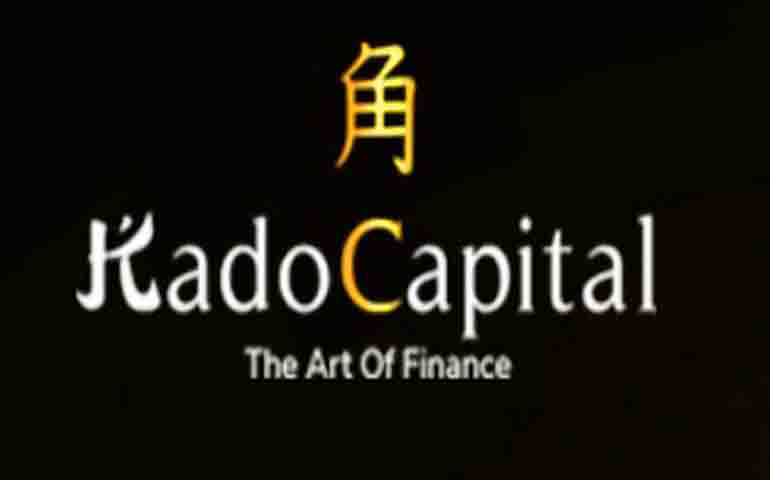 KadoCapital broker